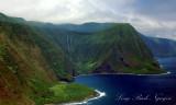 Papalaua Falls