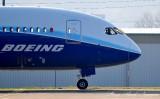 Dreamliner Test Pilots