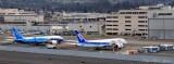 Future of Boeing 787 Dreamliner