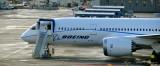 Number 4 787 Dreamliner
