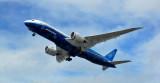 Overhead 787