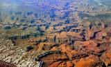 wide canyon in Arizona