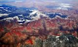 Grand Canyon at 43000