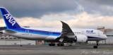 North Takeoff 787