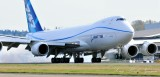Boeing Airplane 747-8F