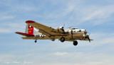 B-17G in Van Nuy