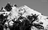 Heybrock Peak and Gunn Peak