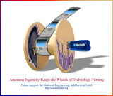 Tech Wheel