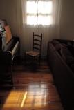 Window & Chair