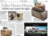 Huara-Huara Expo