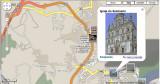 Santarem church details...>