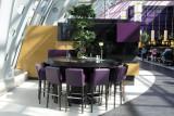 7th Floor Restauant at KaDeWe