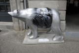Einstein Bear