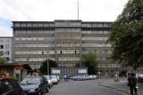 Former Stasi Headquarters