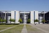 Paul Loebe Haus - Parliamentary Office Building