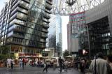 Potsdamer Platz - Arcade