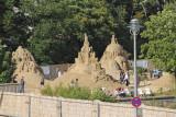 Sandsation - Giant Sand Sculpture Festival