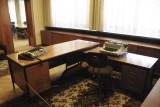 Secretary's Desk - Stasi Museum