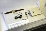 Stasi Museum - Hidden Microphone