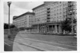 Frankfurter Allee in East Berlin in 1964