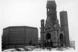 Kaiser Wilhelm Church in 1964