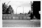 The Wall in 1964