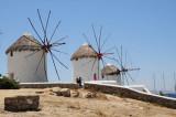 Icons of Mykonos