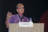 Keynote Speaker Nobel Laureate Aaron Ciechanover