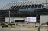 Barcelona Convention Center - Site of ESOF 2008