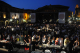 ESOF Party in Poble Espanyol