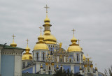 St. Mikhayil's Cathedral of the Golden Domes