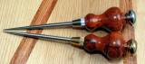 Scratch Awl Pair