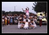 Festes Majors del 1984