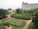 Hong Kong Disneyland Hotel [Part II]