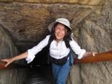 At Red Pyramid - Dahshur