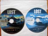 B&N  S4 disc label vs fake S4 disc label