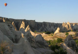 Cappadocia Balloon Ride Photos