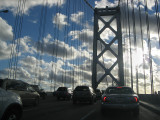San Francisco R/T, Dec. '07