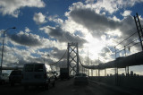 San Francisco Bay Bridge, #1370