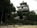 Iwakuni-jō 岩国城