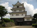 Hirado-jō 平戸城