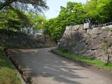 Morioka-jō 盛岡城