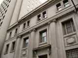 Former Bank of Japan - another A-Bomb survivor