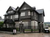 Old Moji Mitsui Club