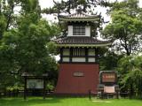 Restored Shirasu Lighthouse