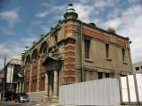Former Head Office of Karatsu Bank