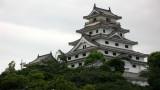 Restored donjon of Karatsu-jō