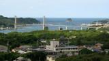 Distant Yobuko Bridge