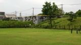 Foundations of the former Nanseisumi-yagura