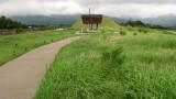 Path towards the Kita-funkyubo
